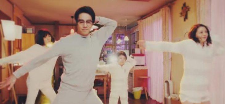 左江内氏のエンディングダンスの振り付け師は誰?歌や曲も動画で紹介!