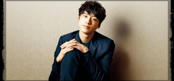 坂口健太郎が韓国で大人気!誰に似てる?そっくり俳優の画像あり!