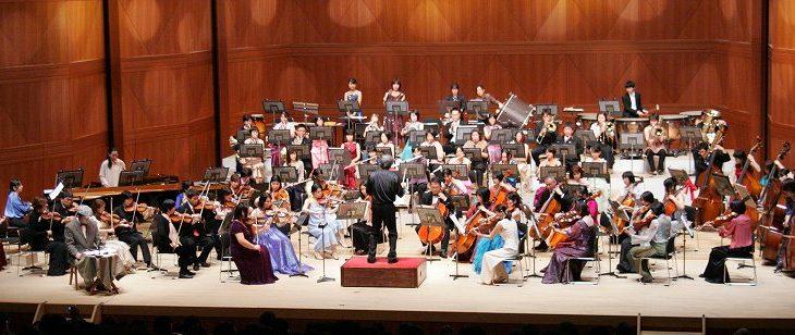 広島きらきら母交響楽団 結成して10周年!