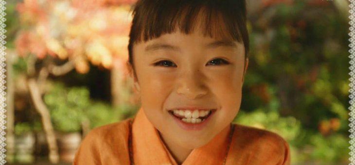 新井美羽は直虎の幼少期「おとわ」を演じる演技力抜群の天才子役!【動画】あり