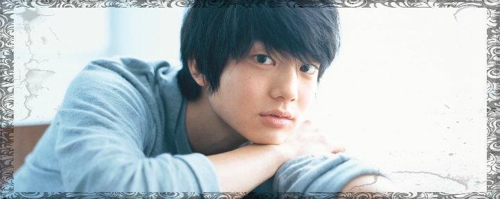 健太郎は塩顔のイケメン俳優&モデル!美人姉さんの画像あり!