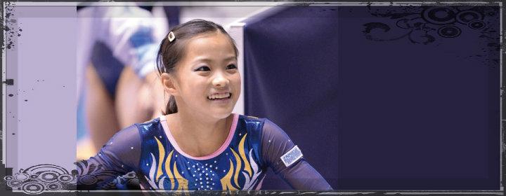 畠田千愛「ひねり姫」の名を持つ体操選手は東京オリンピック目指す!