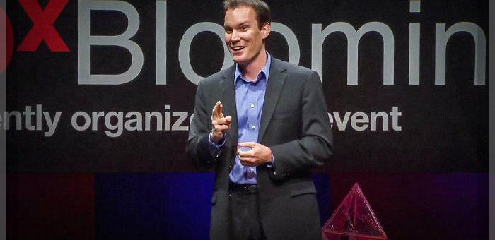 成功の秘訣:ショーン・エイカー『幸福と成功の意外な関係』スーパープレゼンテーション