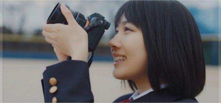 松本穂香・メガネ娘役『ひよっこ』で澄子を熱演!画像・動画あり